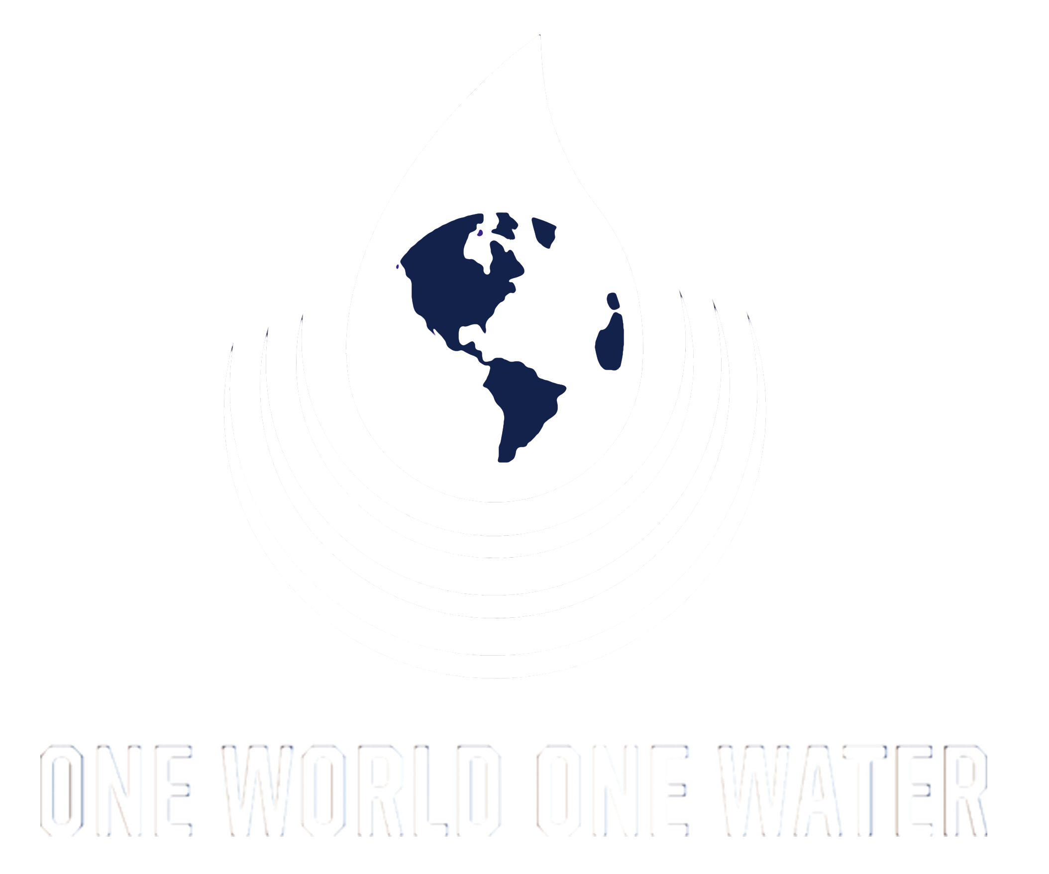 One World One Water